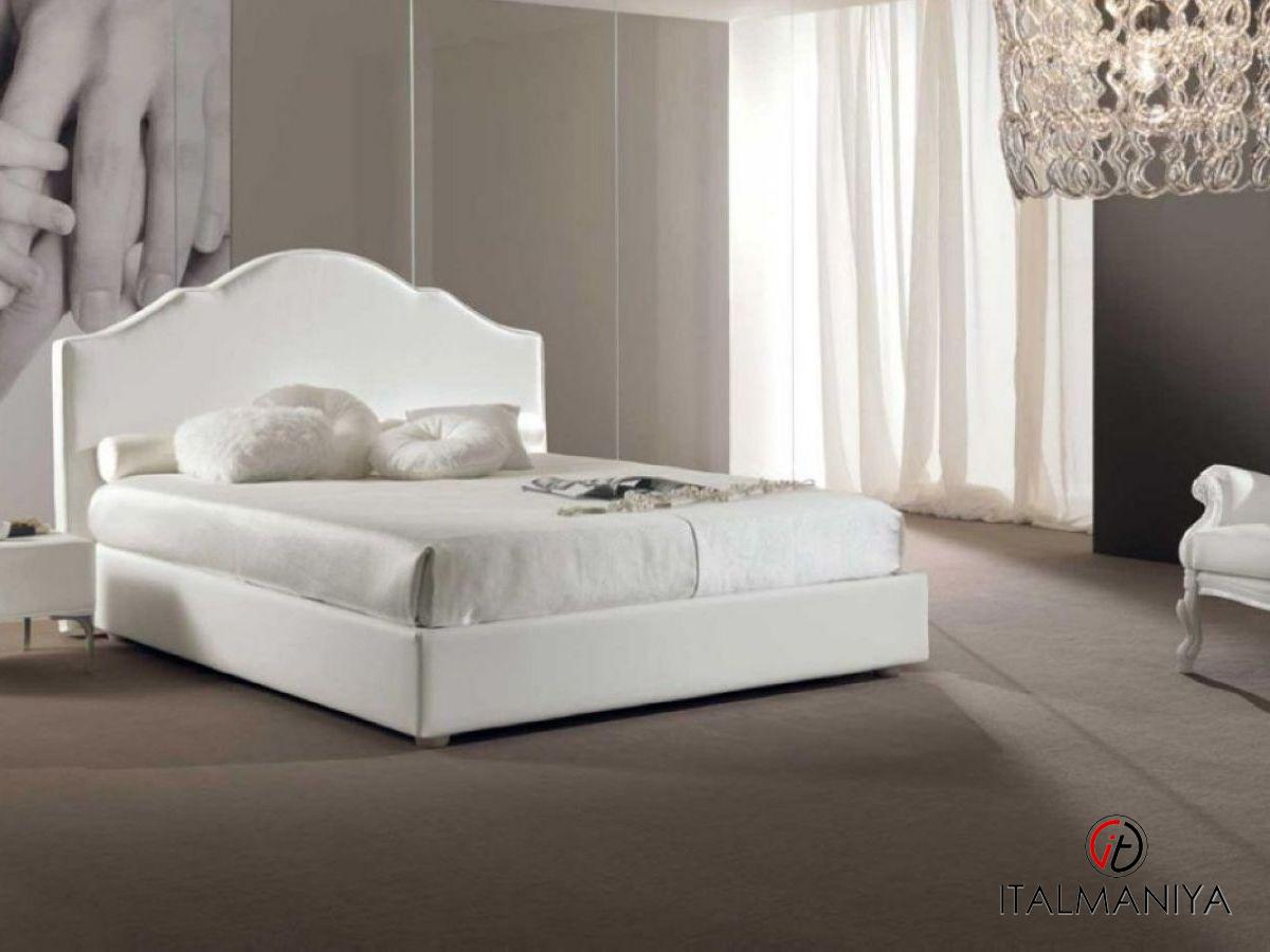 Фото 1 - Спальня Franke фабрики Piermaria