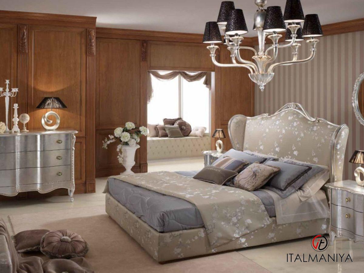 Фото 2 - Спальня Silver фабрики Piermaria