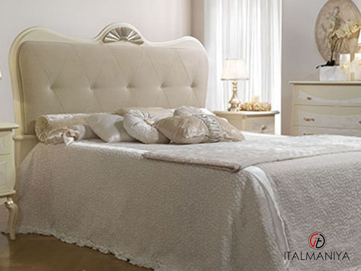 Фото 3 - Спальня Boreale фабрики Pistolesi