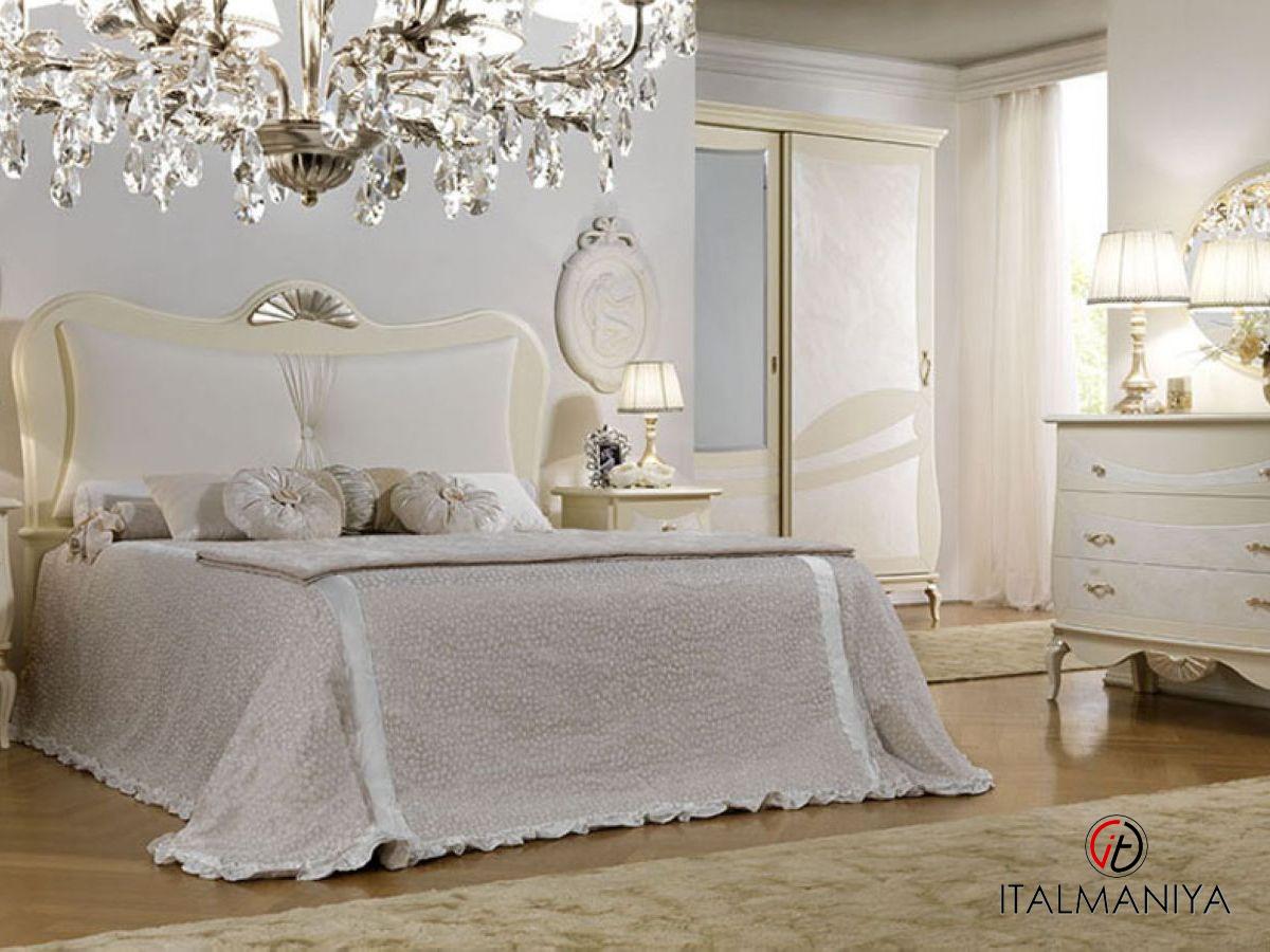 Фото 5 - Спальня Boreale фабрики Pistolesi