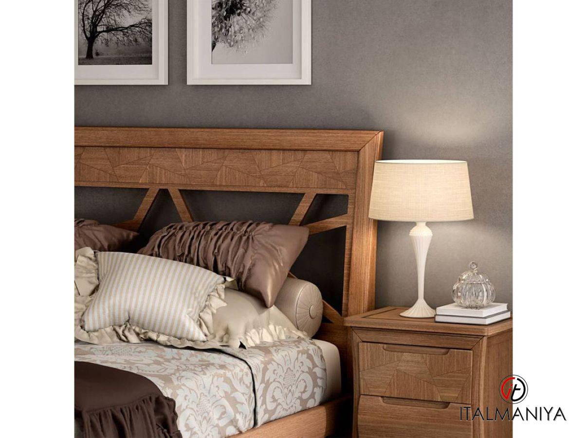Фото 2 - Спальня Cloe фабрики Pistolesi