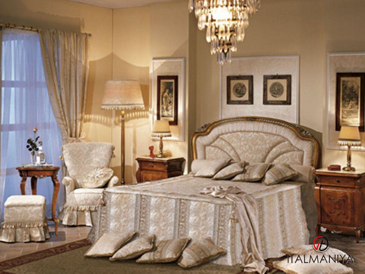 Фото 5 - Спальня Isabel фабрики Pistolesi