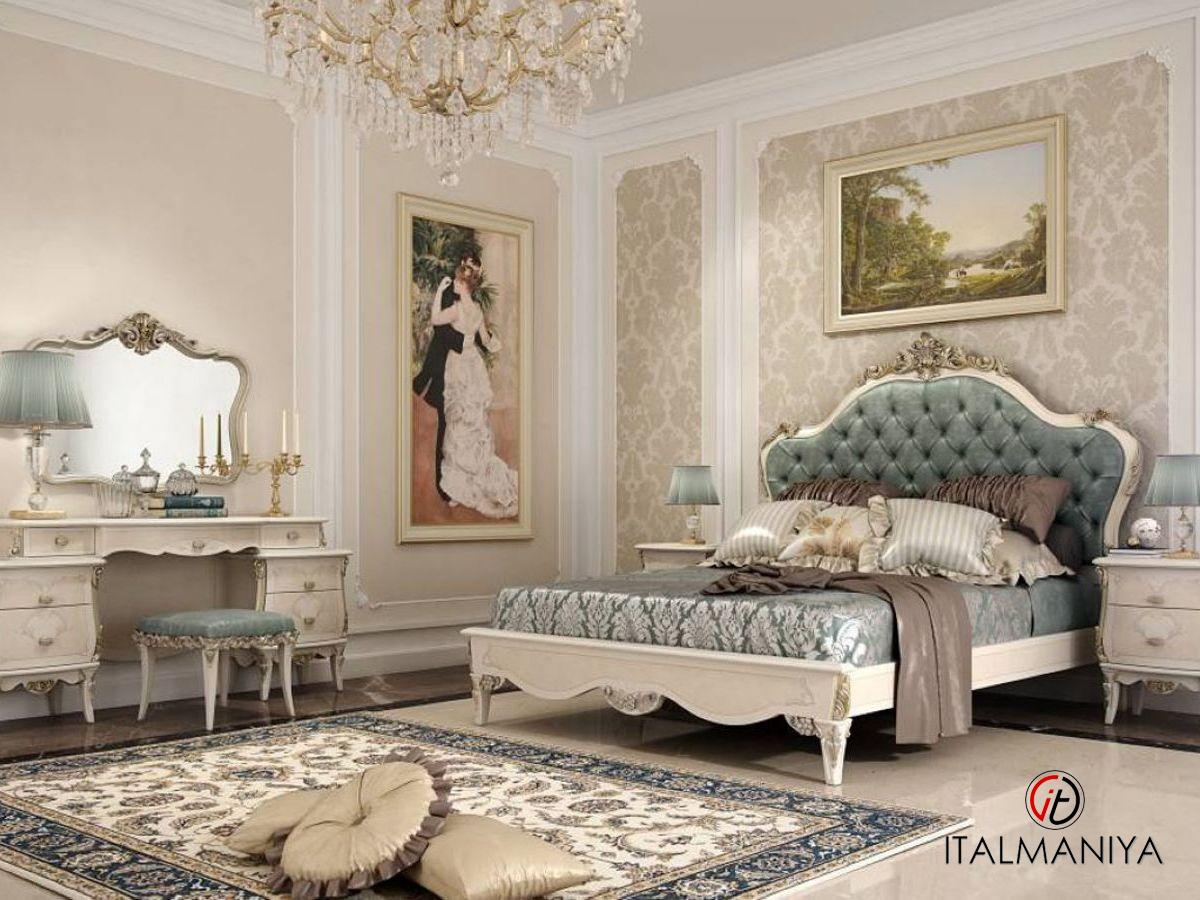 Фото 2 - Спальня Jasmine фабрики Pistolesi