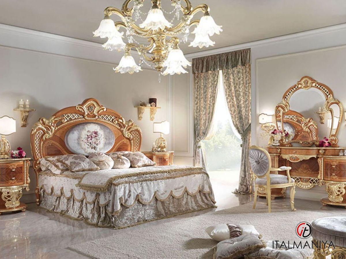 Фото 2 - Спальня Regina фабрики Pistolesi