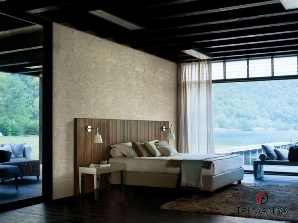 Фото 1 - Спальня Pentagramma фабрики Porada