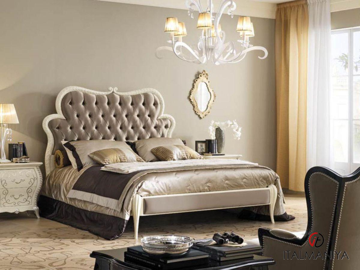 Фото 3 - Спальня Byblos фабрики Pregno