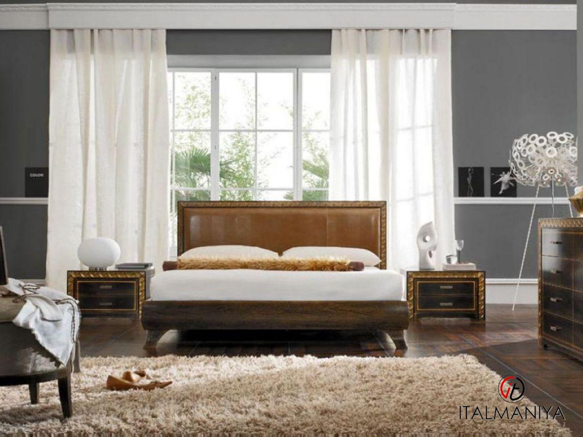 Фото 1 - Спальня Korinthos фабрики Pregno