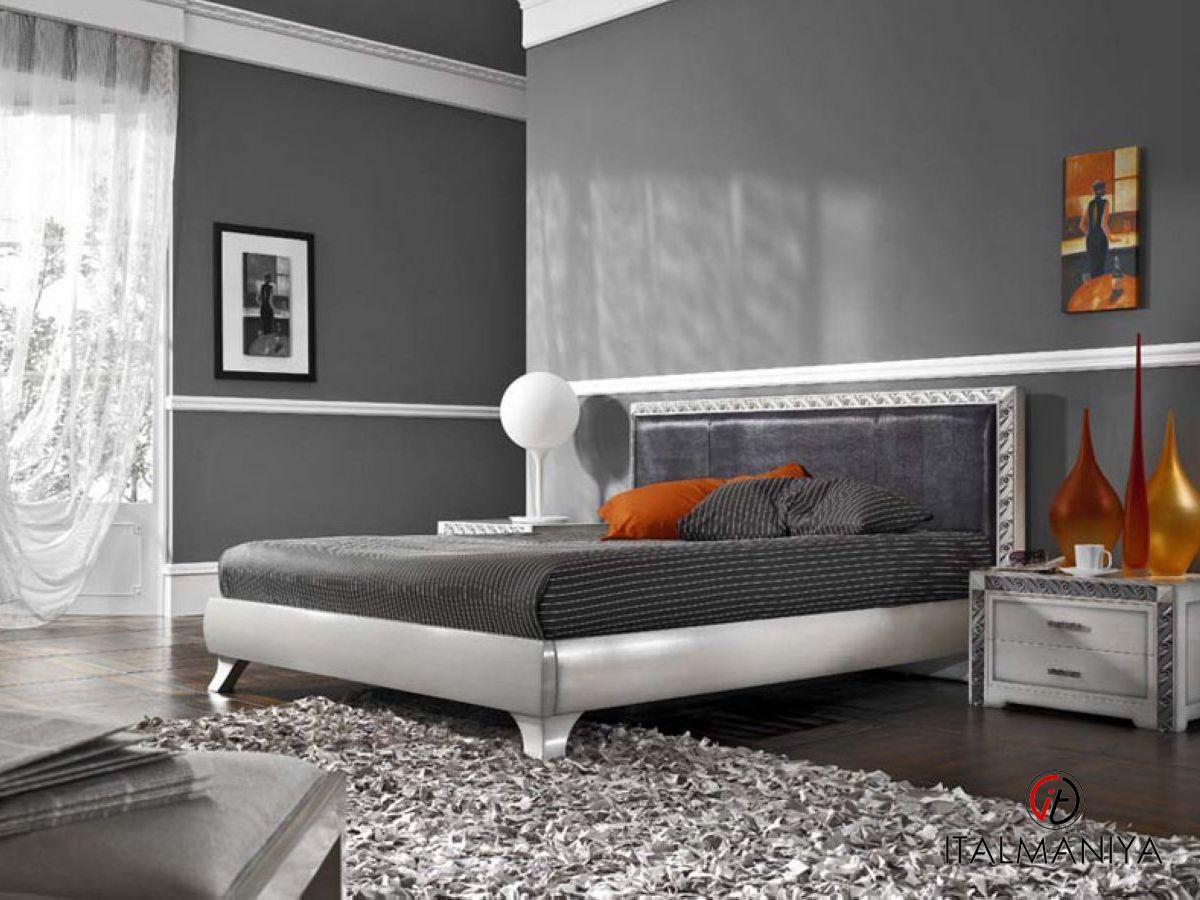 Фото 2 - Спальня Korinthos фабрики Pregno