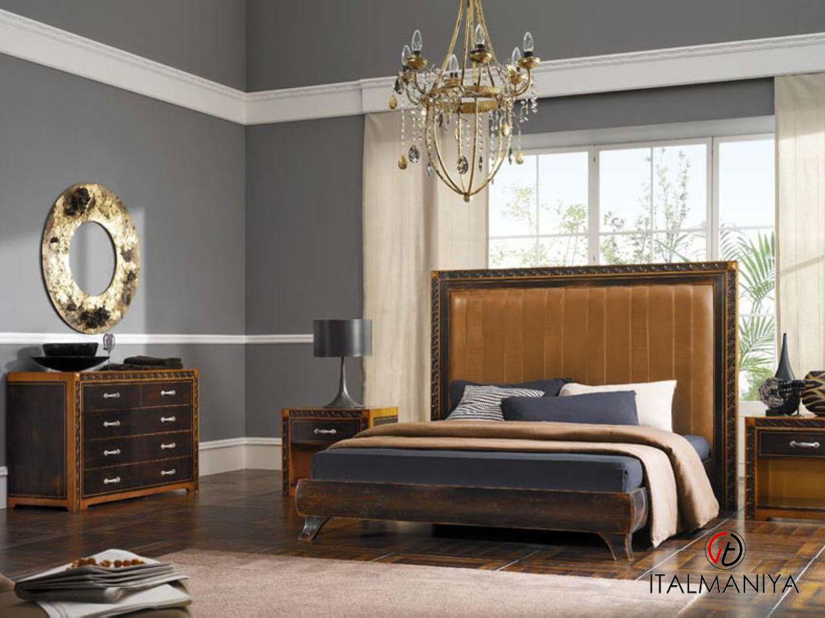 Фото 3 - Спальня Korinthos фабрики Pregno