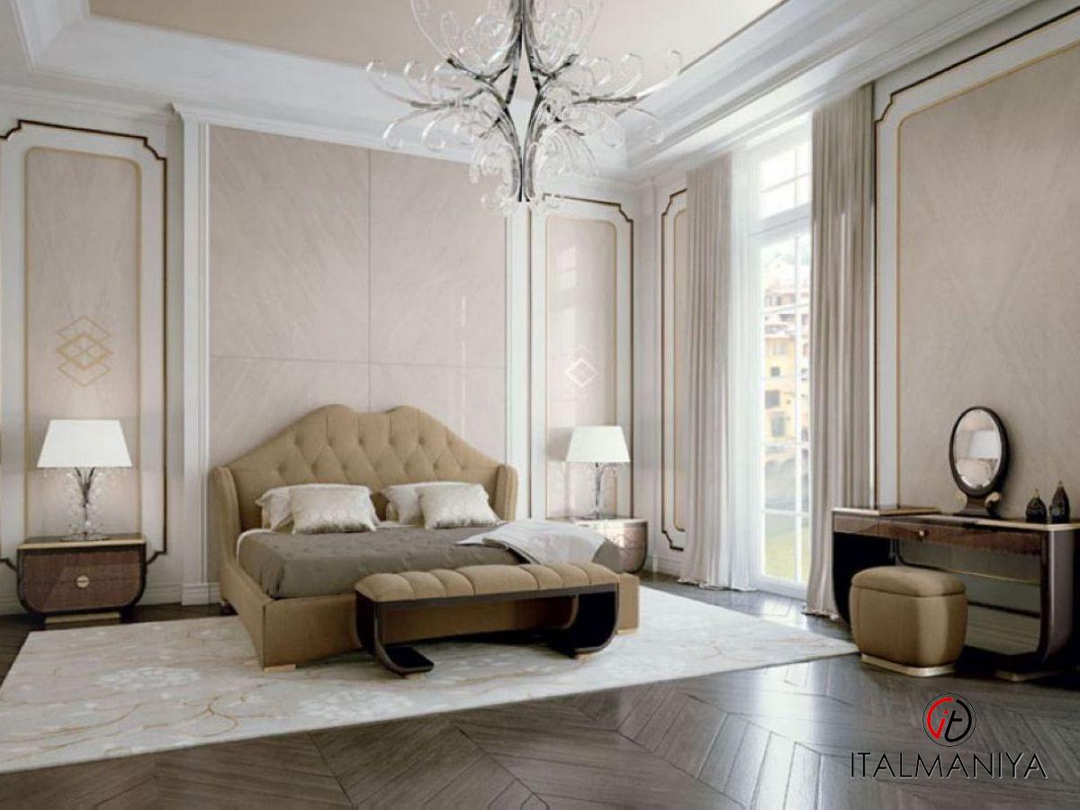 Фото 1 - Спальня Riverside фабрики Pregno