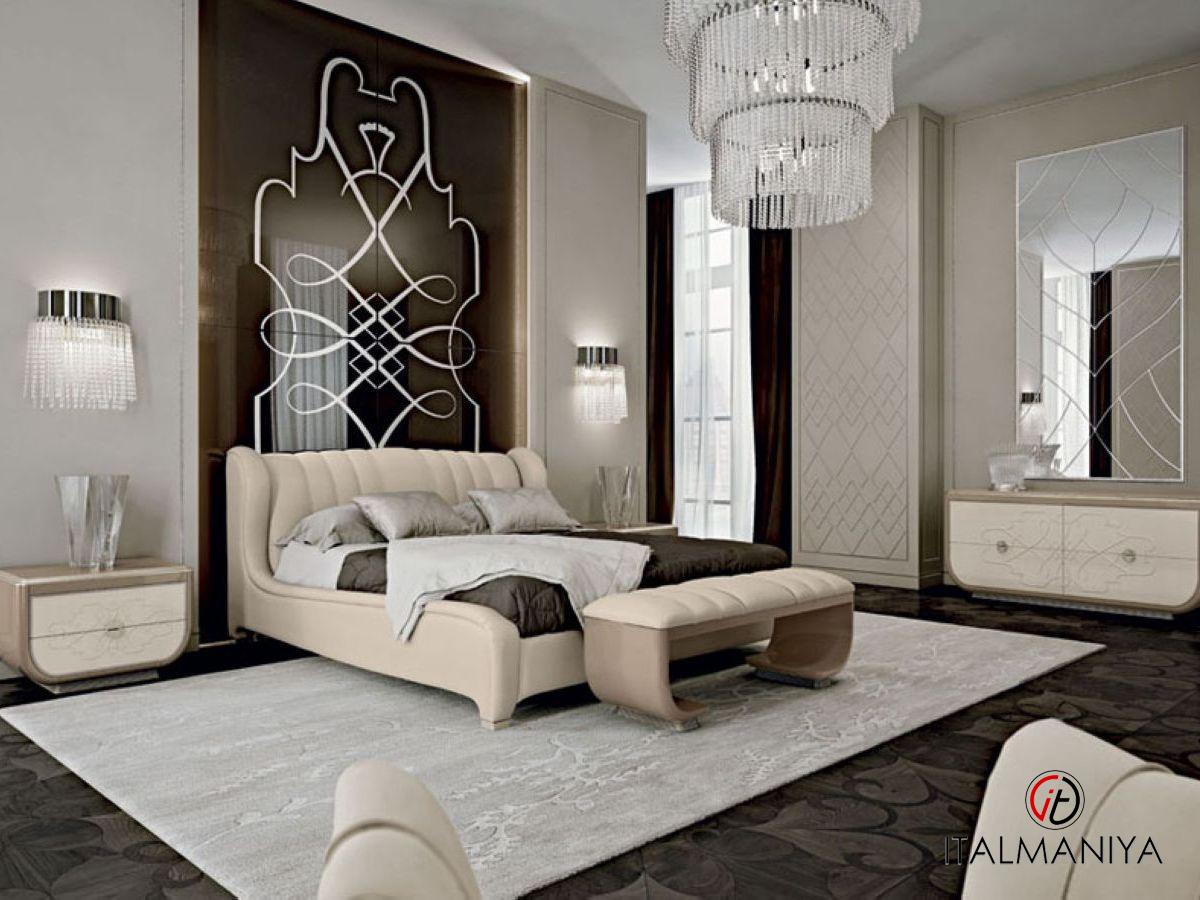 Фото 2 - Спальня Riverside фабрики Pregno