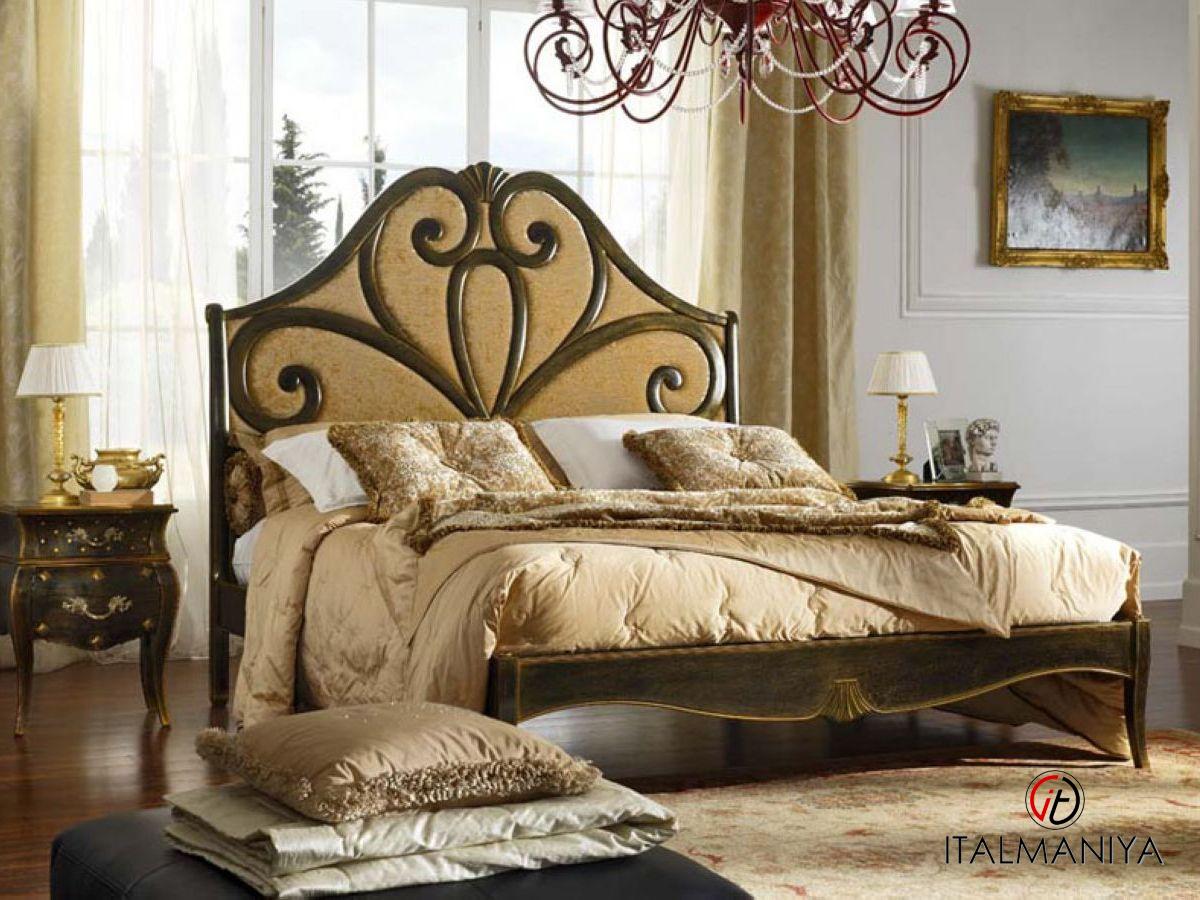 Фото 2 - Спальня Venezia фабрики Pregno