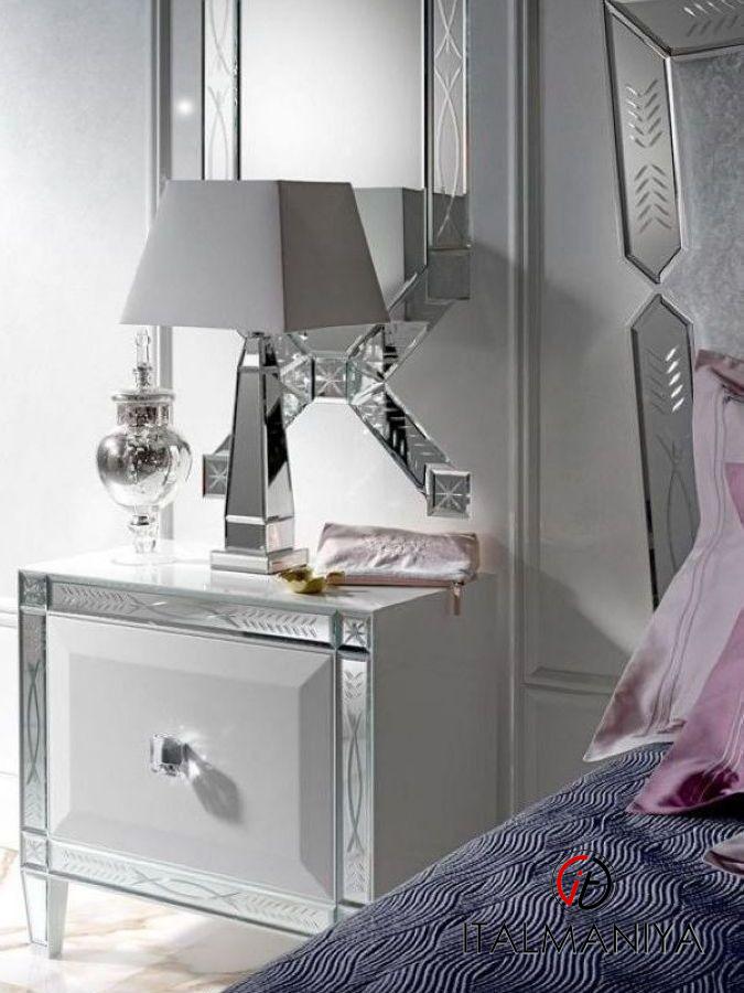Фото 3 - Спальня Gran duca CVL020 фабрики Prestige