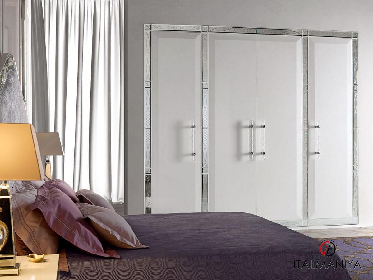 Фото 4 - Спальня Gran duca CVL020 фабрики Prestige