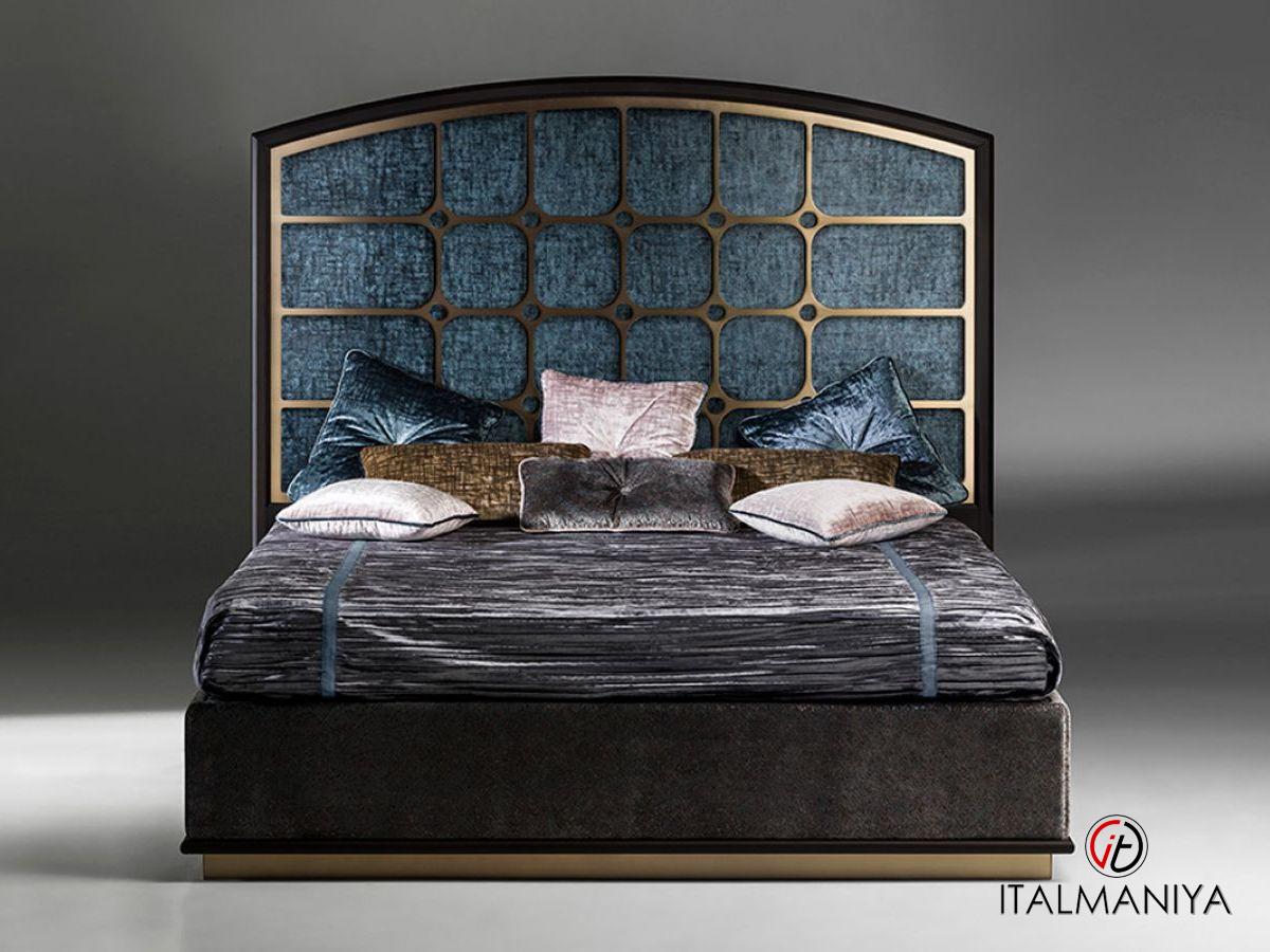 Фото 3 - Спальня Gran duca CVL023 фабрики Prestige
