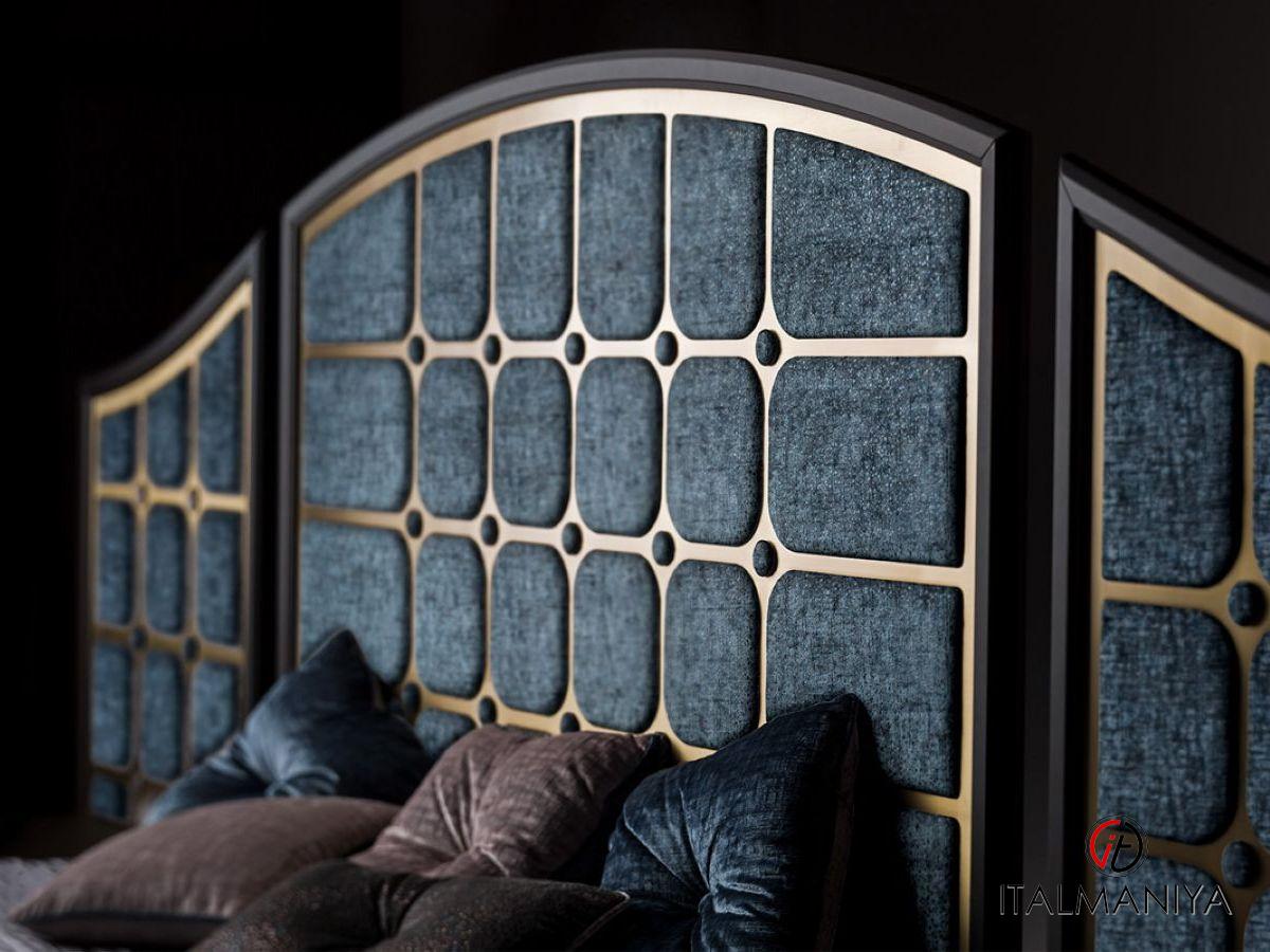 Фото 4 - Спальня Gran duca CVL023 фабрики Prestige