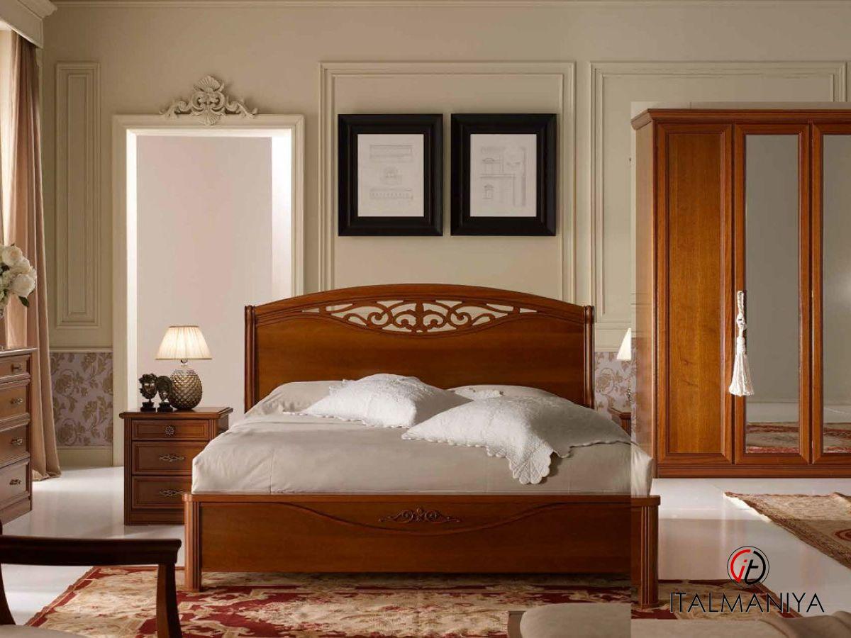 Фото 3 - Спальня Portofino фабрики San Michele