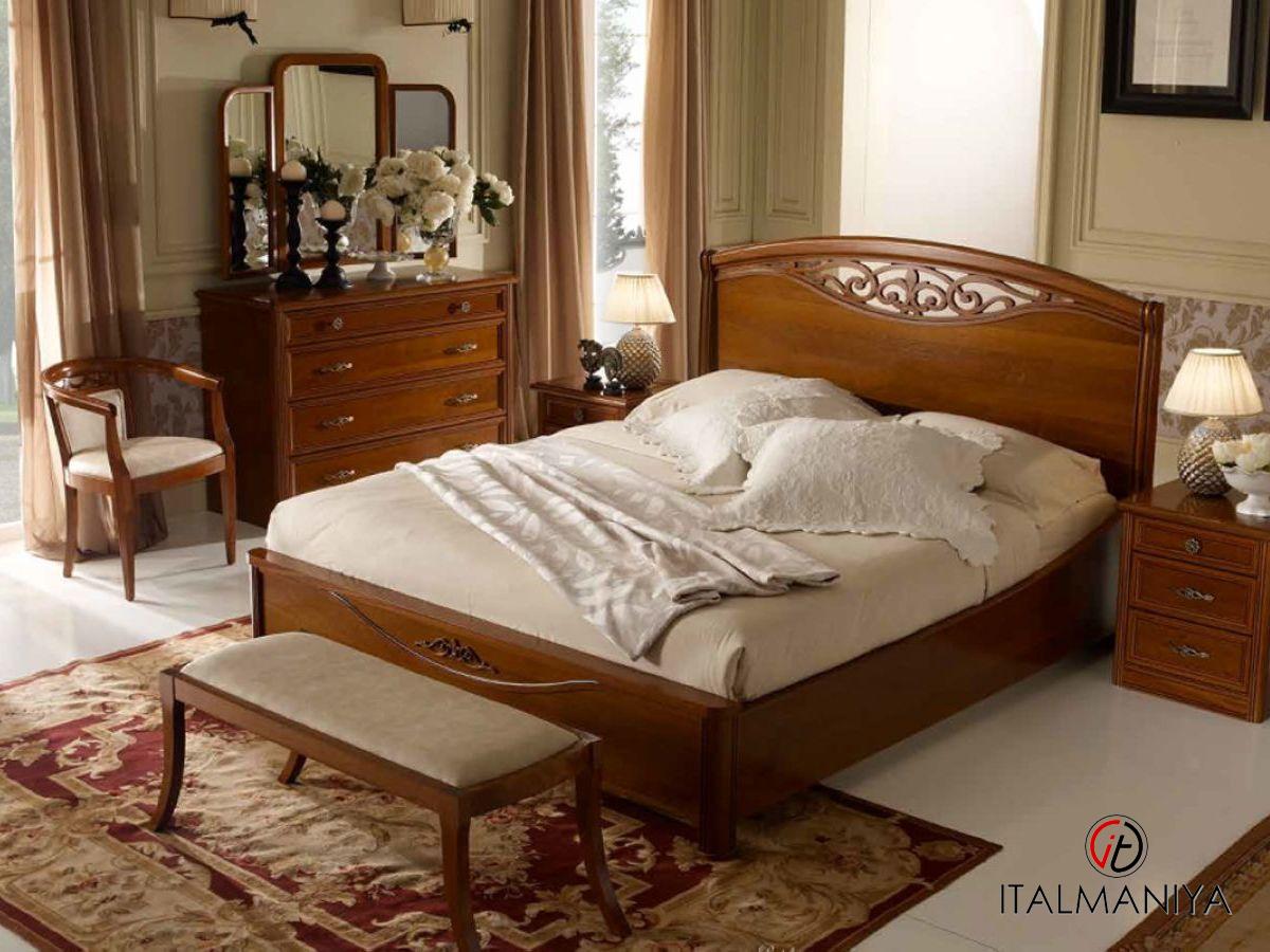 Фото 4 - Спальня Portofino фабрики San Michele