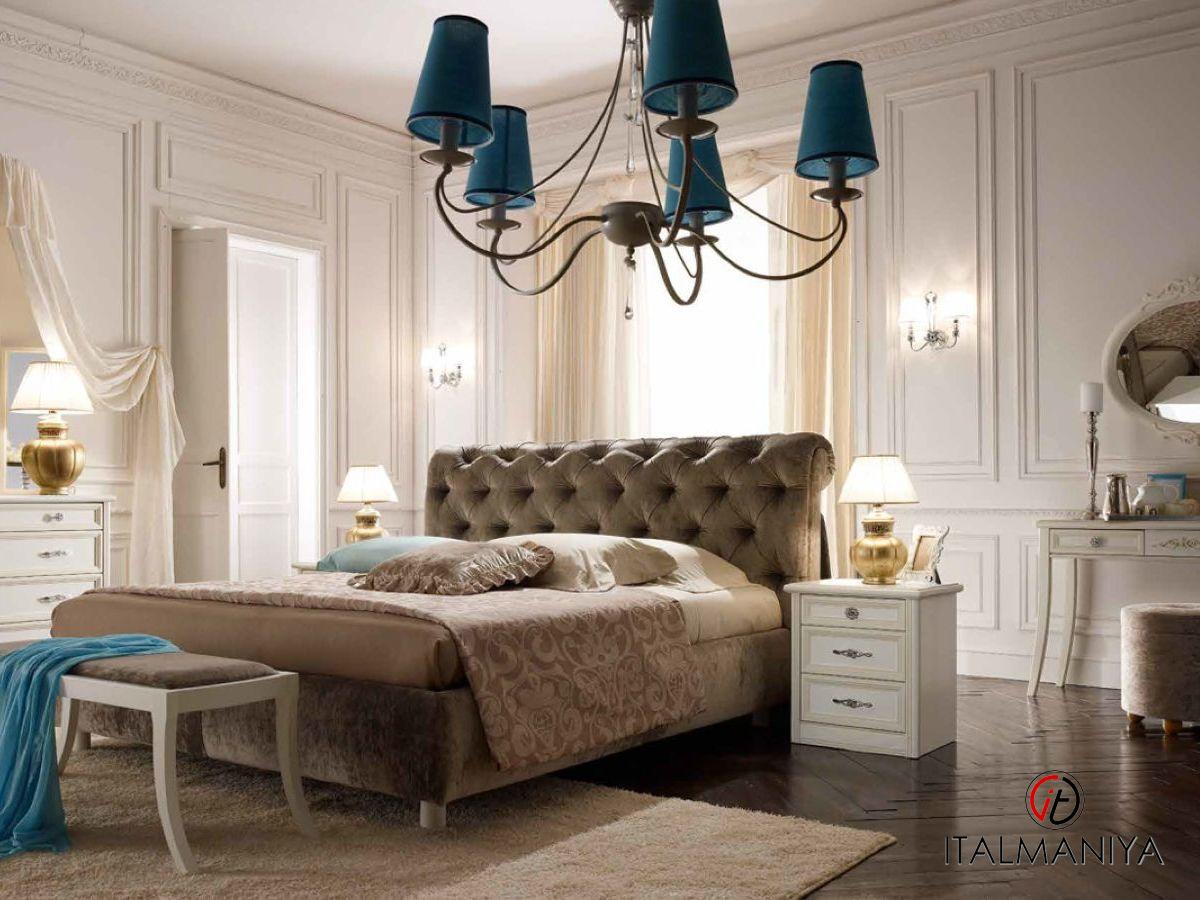 Фото 5 - Спальня Portofino фабрики San Michele