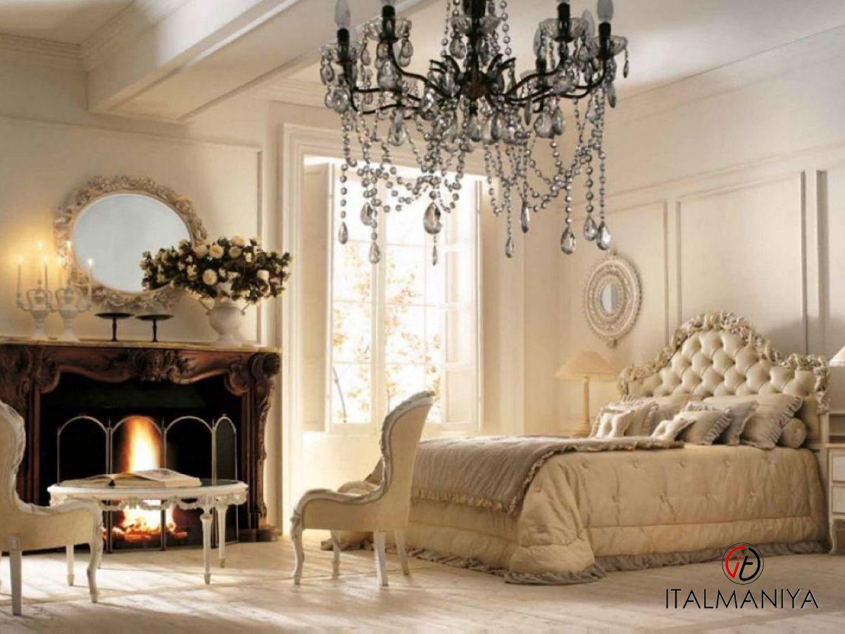 Фото 1 - Спальня Art 1696 фабрики Savio Firmino