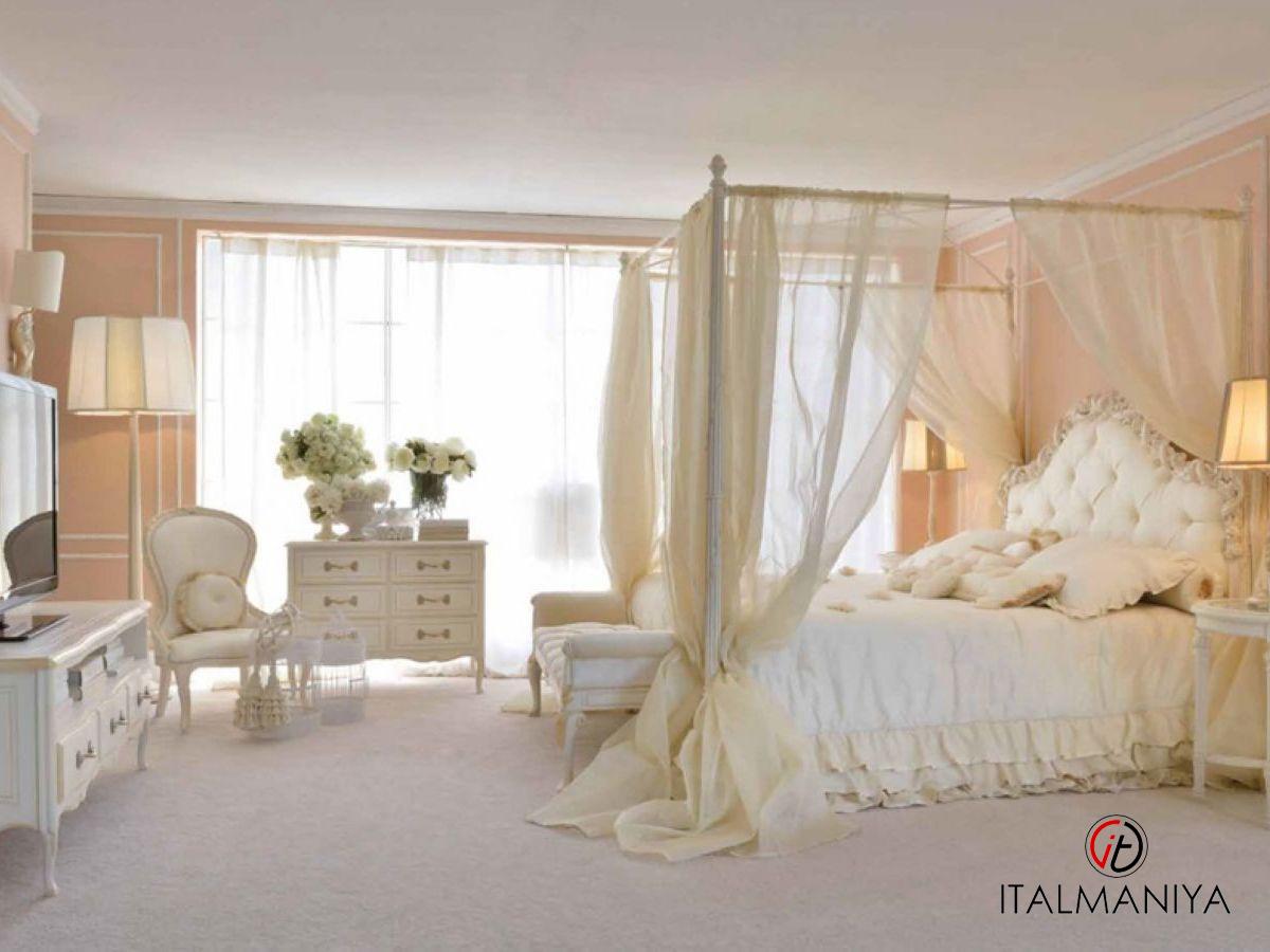Фото 5 - Спальня Art 1696 фабрики Savio Firmino