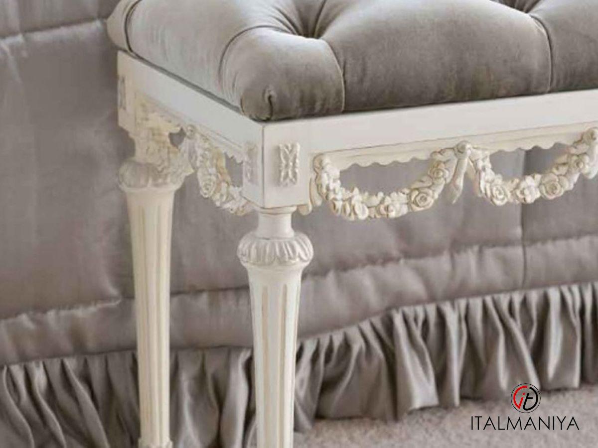 Фото 3 - Спальня Art 1866 фабрики Savio Firmino