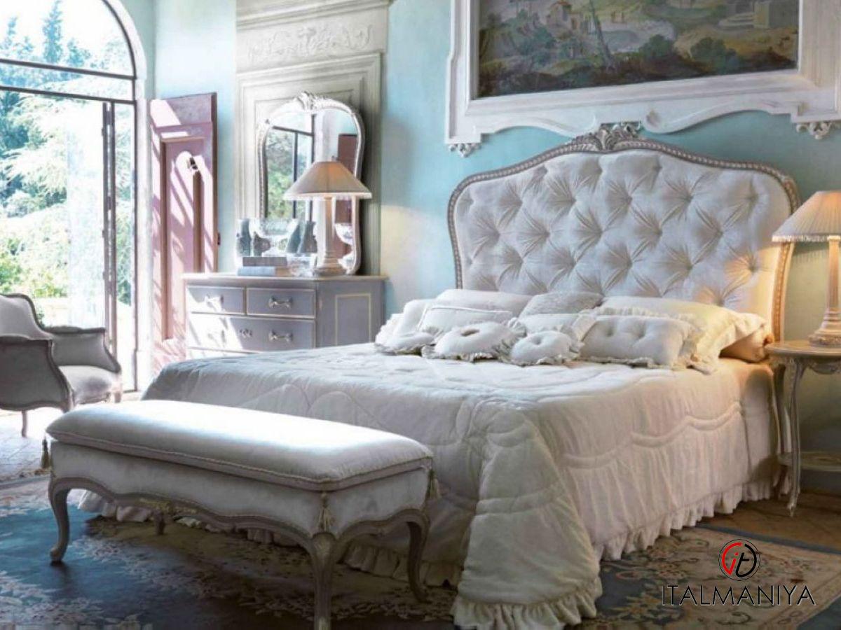 Фото 1 - Спальня Art 3141 фабрики Savio Firmino