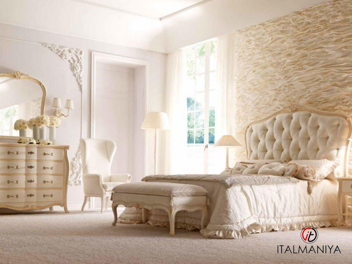 Фото 2 - Спальня Art 3141 фабрики Savio Firmino