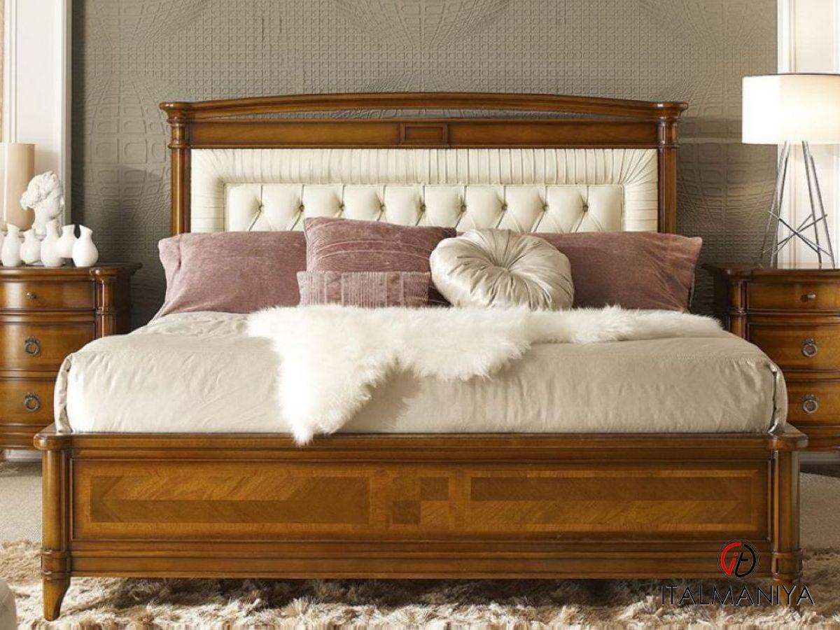 Фото 1 - Спальня Carlotta фабрики Signorini & Coco