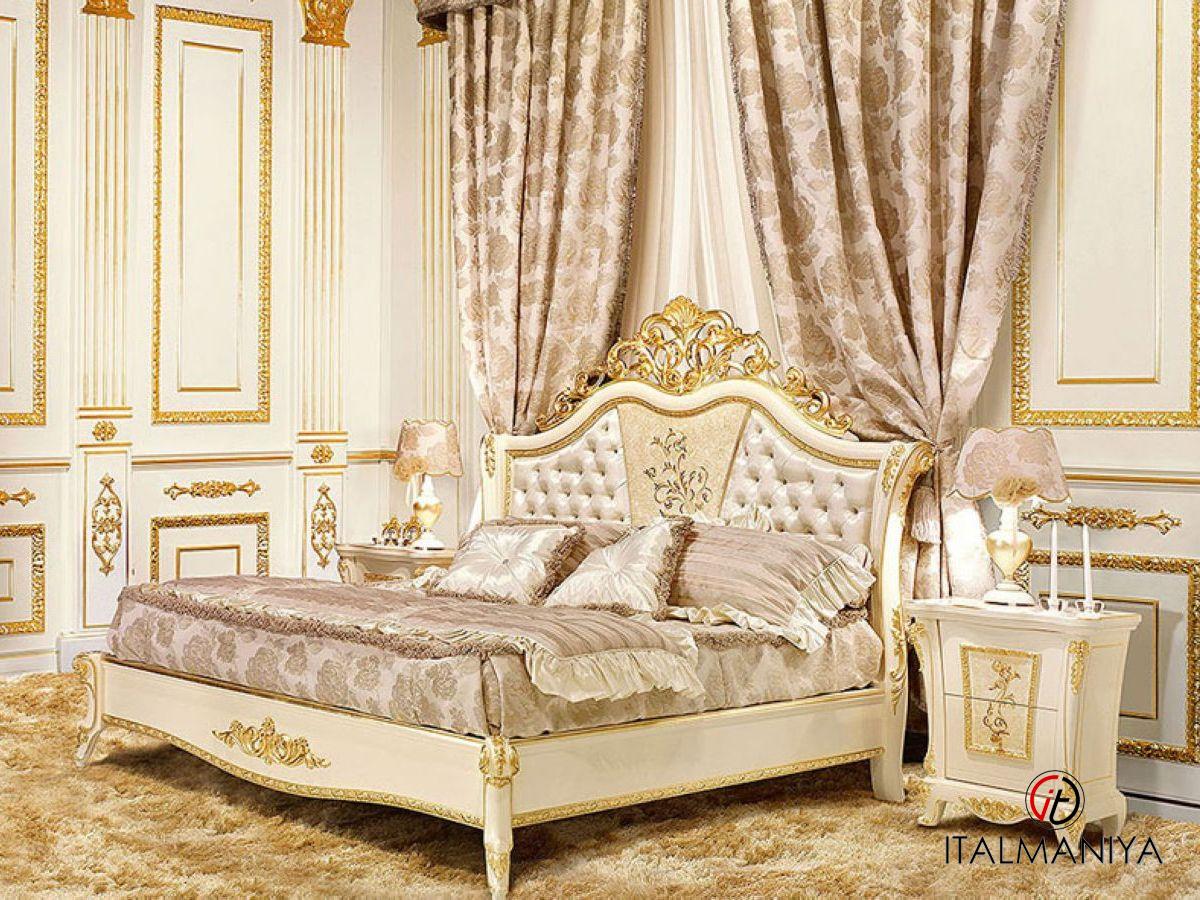 Фото 2 - Спальня Medicea фабрики Signorini & Coco