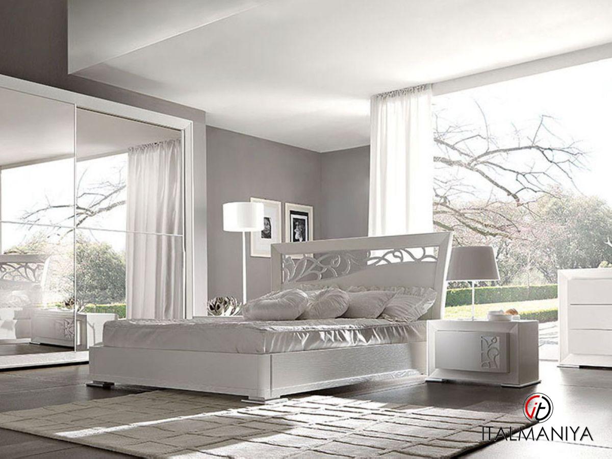 Фото 2 - Спальня Mylife фабрики Signorini & Coco