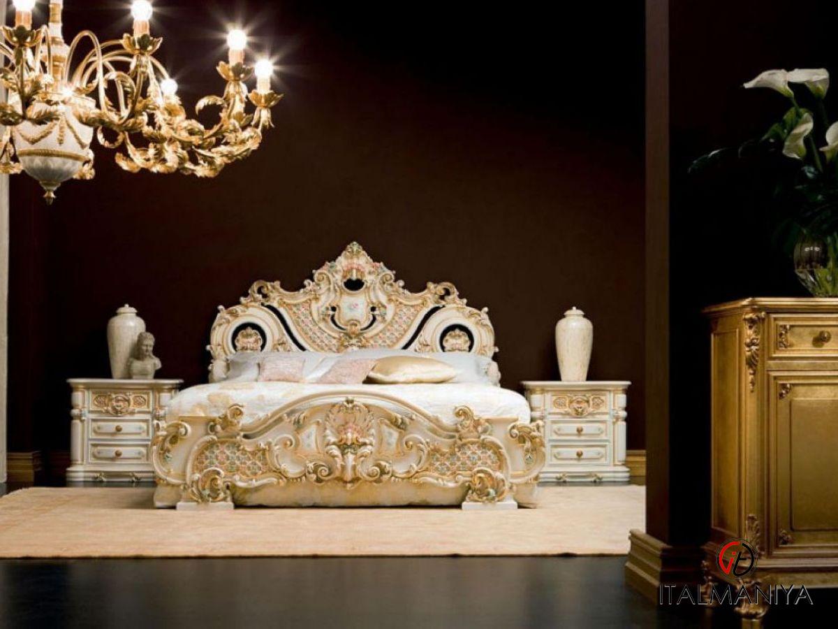 Фото 1 - Спальня Niobe фабрики Silik