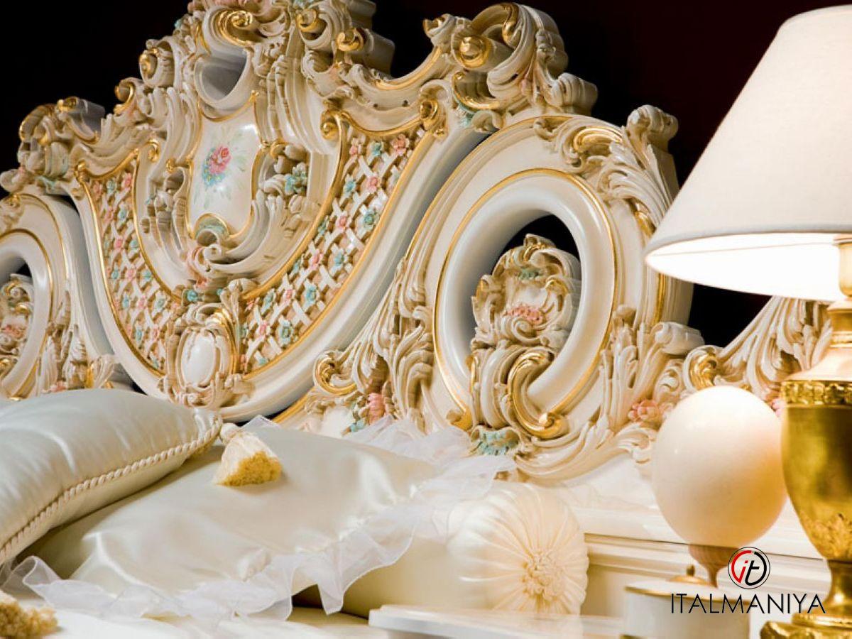 Фото 3 - Спальня Niobe фабрики Silik