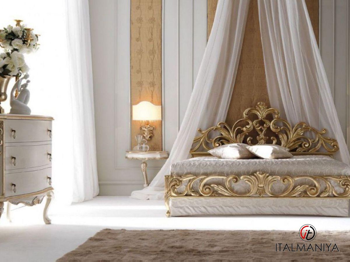 Фото 1 - Спальня Art 2321 фабрики Silvano Grifoni