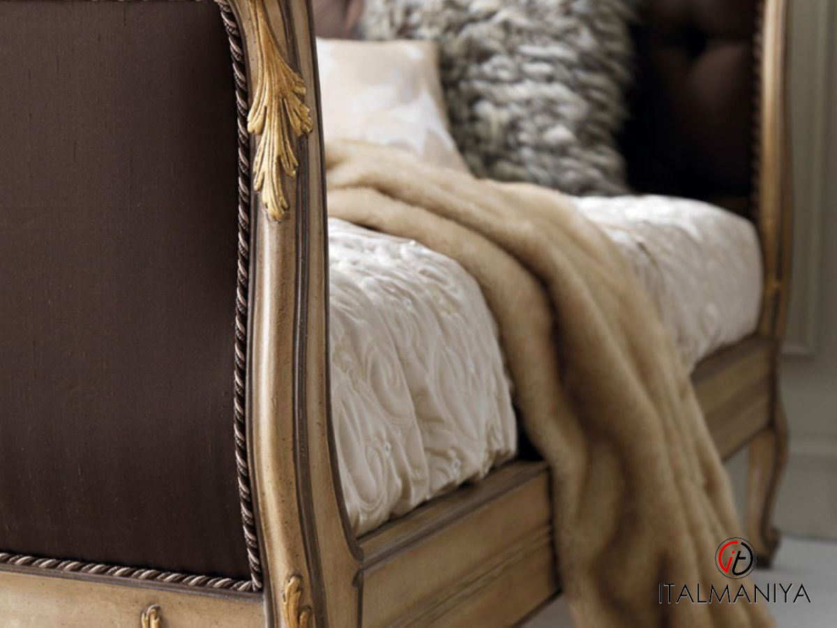 Фото 3 - Спальня Art 2446 фабрики Silvano Grifoni