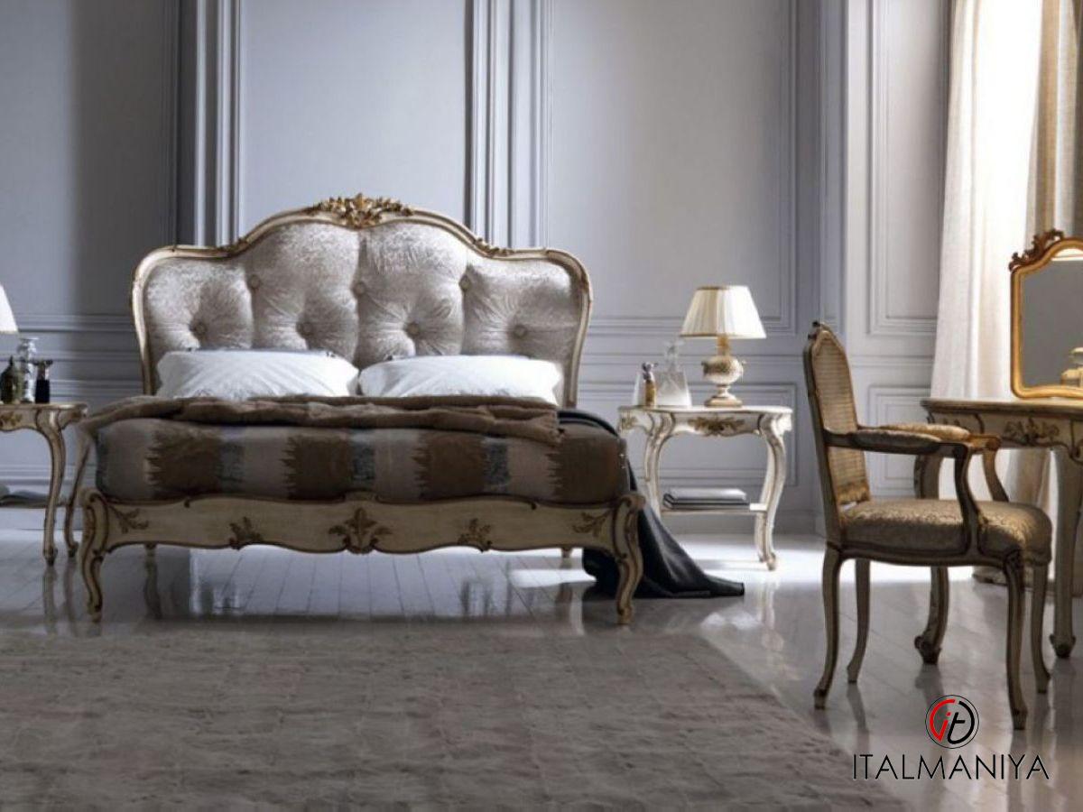 Фото 1 - Спальня Art 2474 фабрики Silvano Grifoni