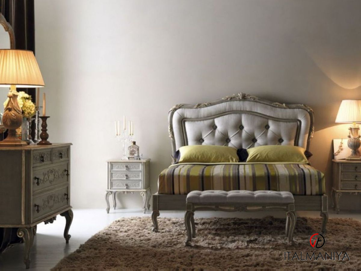 Фото 1 - Спальня Art 2500 фабрики Silvano Grifoni