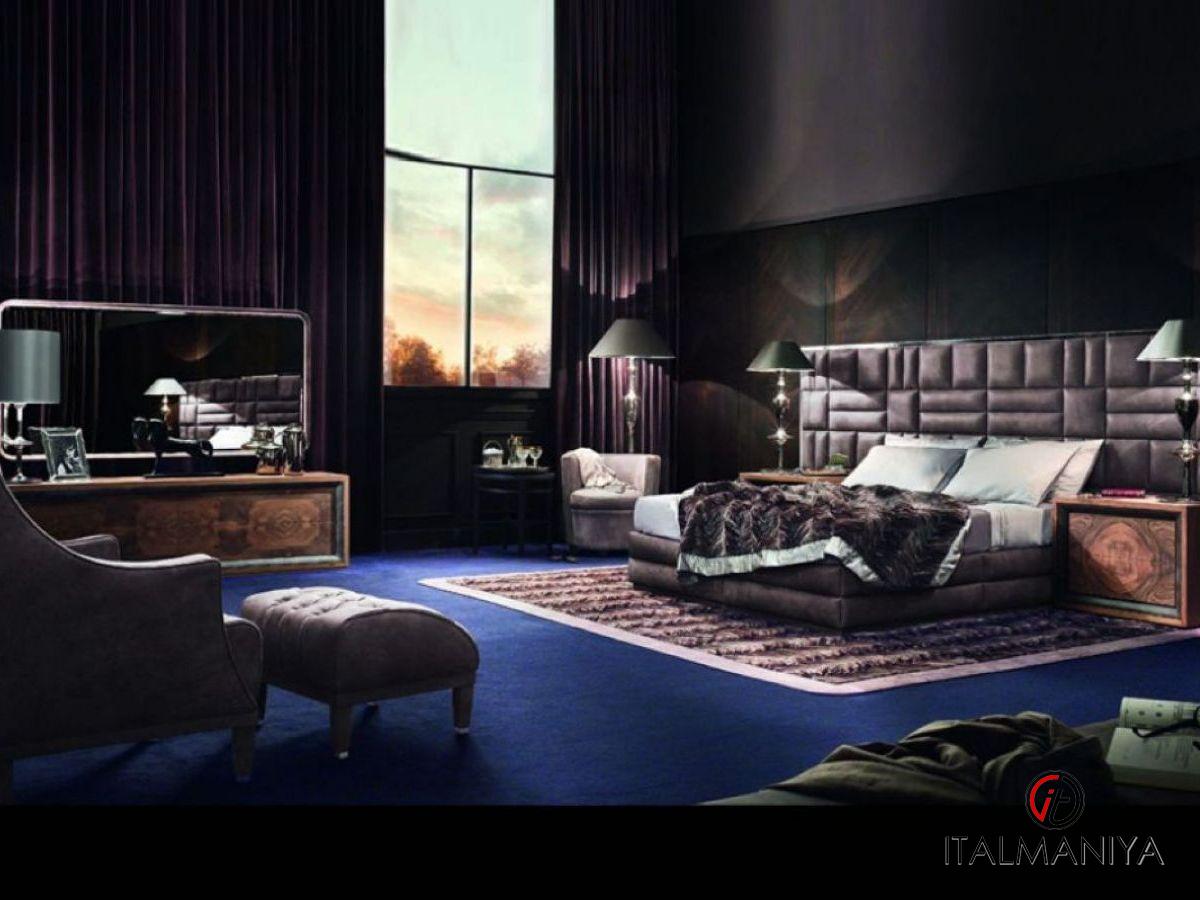 Фото 1 - Спальня Master Collection фабрики Smania