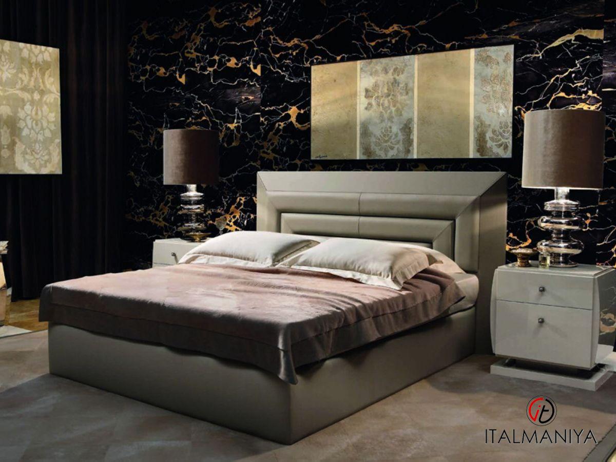 Фото 2 - Спальня Master Collection фабрики Smania