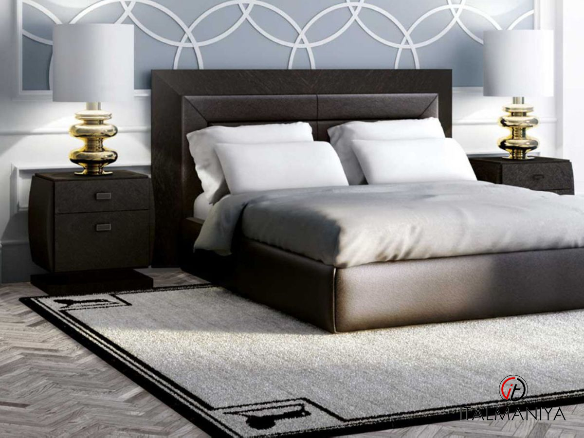Фото 3 - Спальня Master Collection фабрики Smania