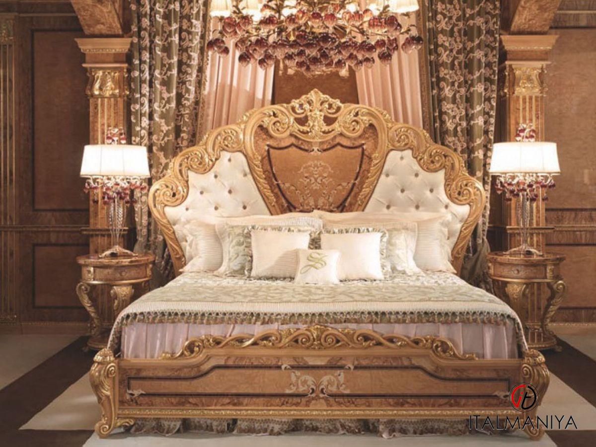 Фото 2 - Спальня Grand Palace фабрики Socci Anchise