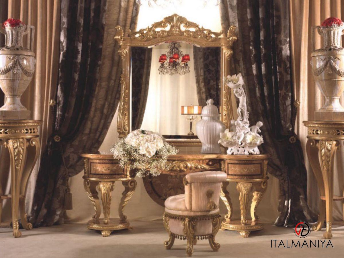 Фото 3 - Спальня Grand Palace фабрики Socci Anchise
