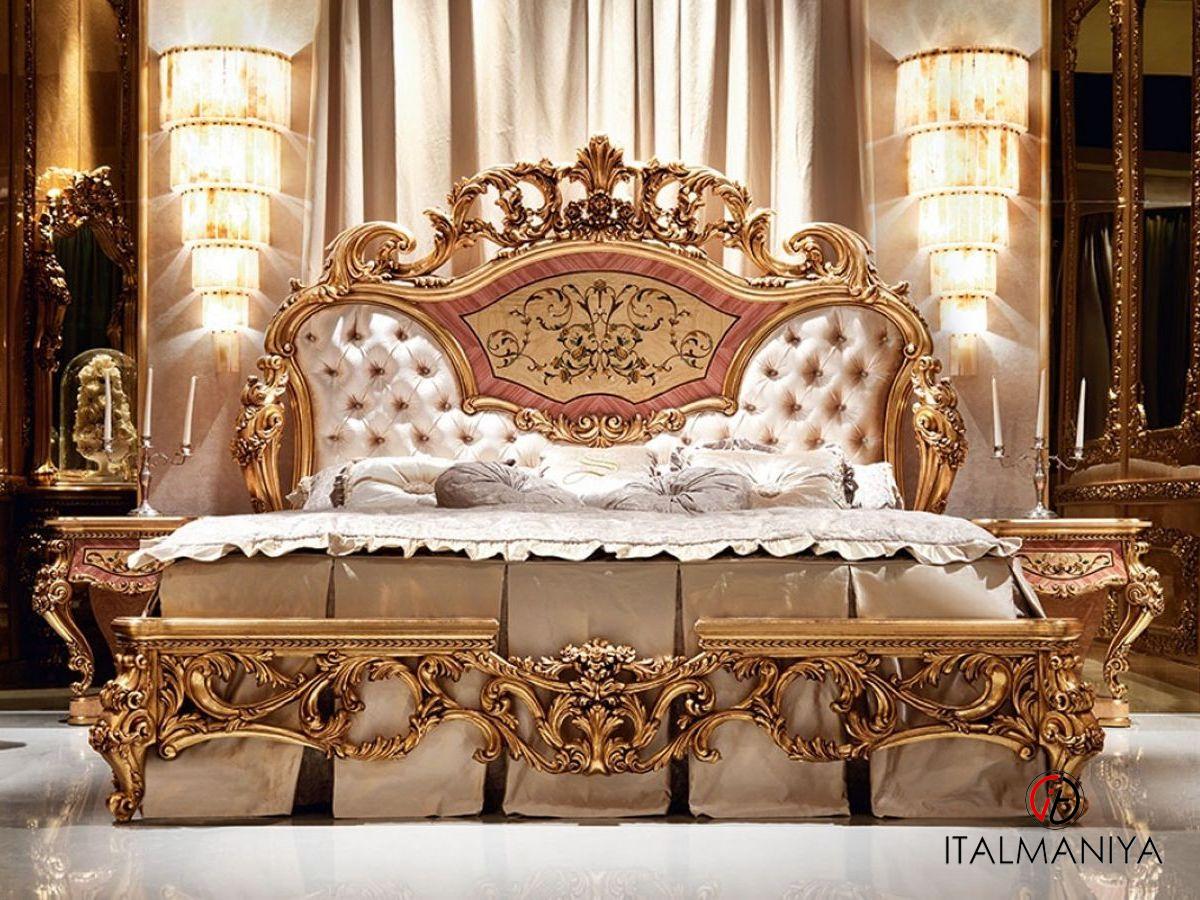 Фото 2 - Спальня Hermitage фабрики Socci Anchise