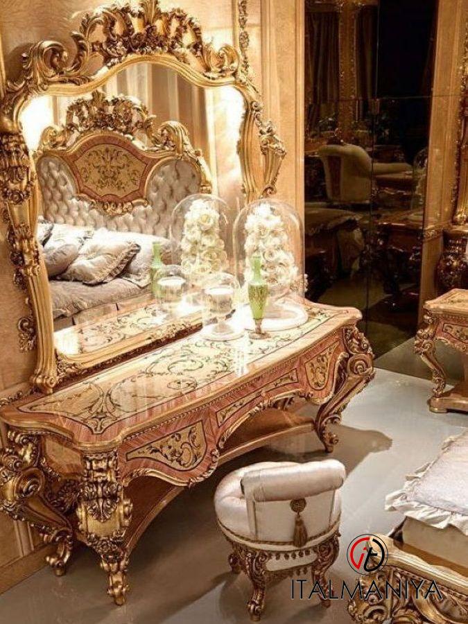 Фото 4 - Спальня Hermitage фабрики Socci Anchise