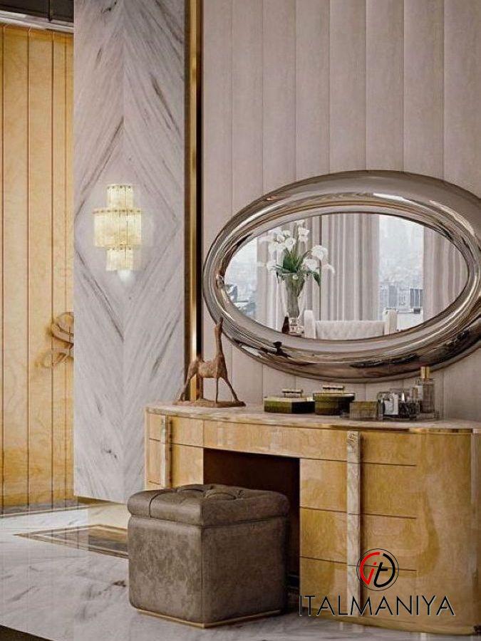 Фото 3 - Спальня Soiree Paris фабрики Socci Anchise