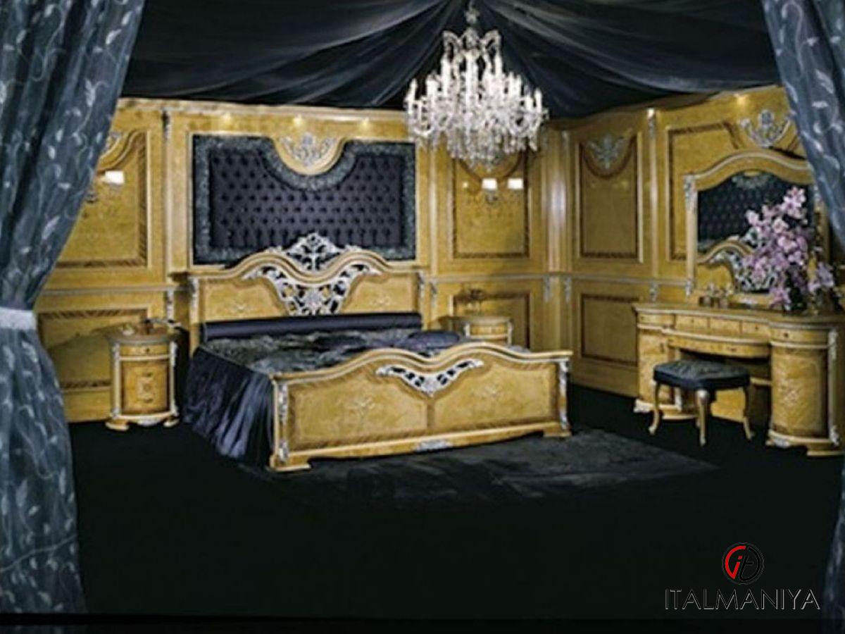 Фото 1 - Спальня Temptation фабрики Socci Anchise