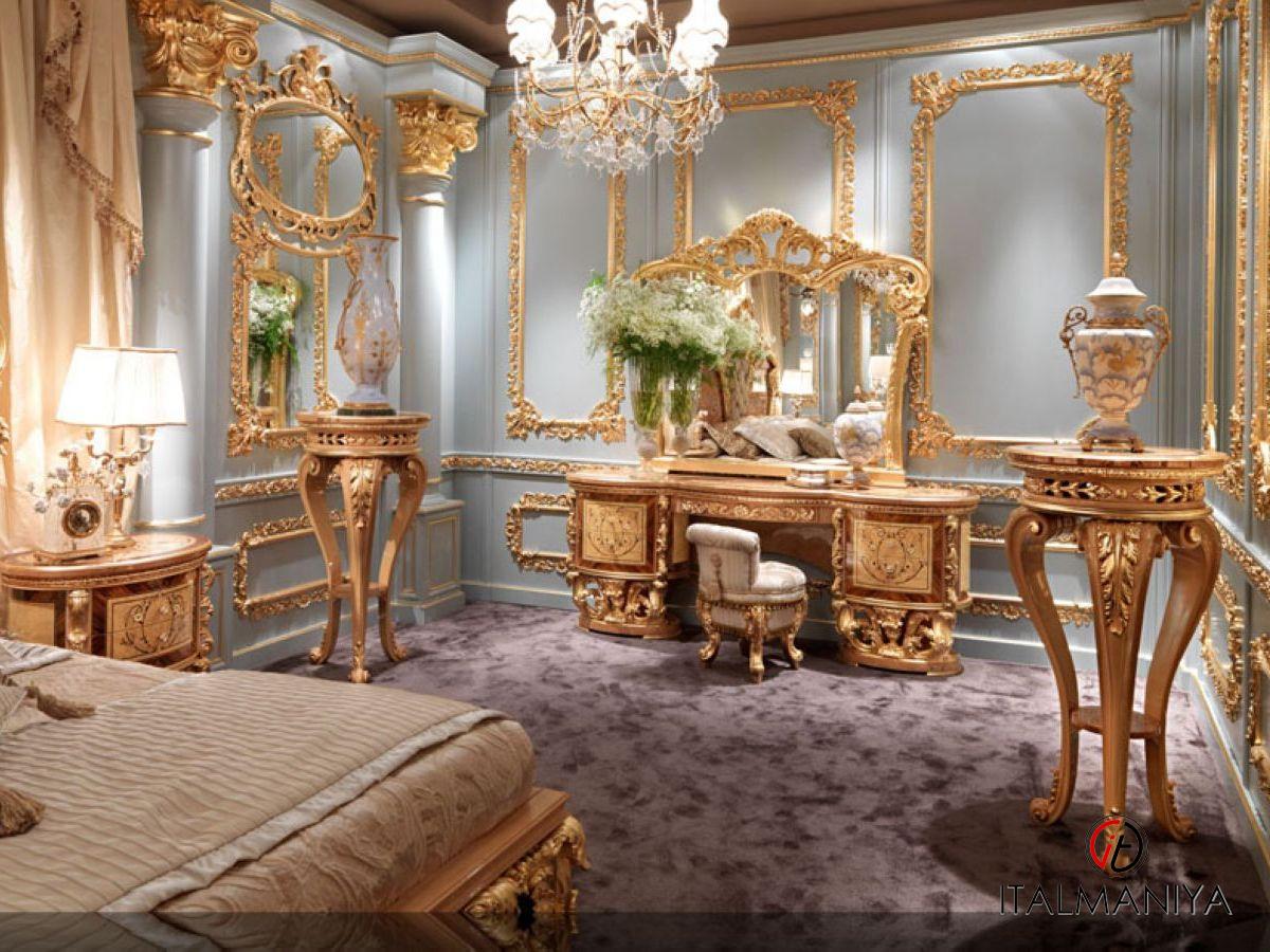 Фото 2 - Спальня Versailles фабрики Socci Anchise