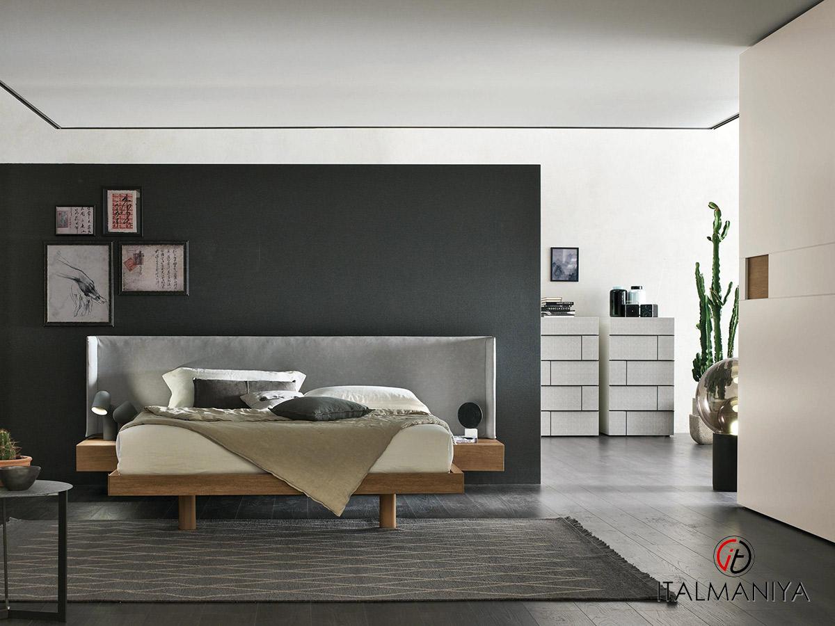 Фото 3 - Спальня Fusion фабрики Tomasella