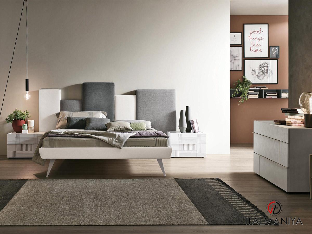 Фото 5 - Спальня Skyline фабрики Tomasella
