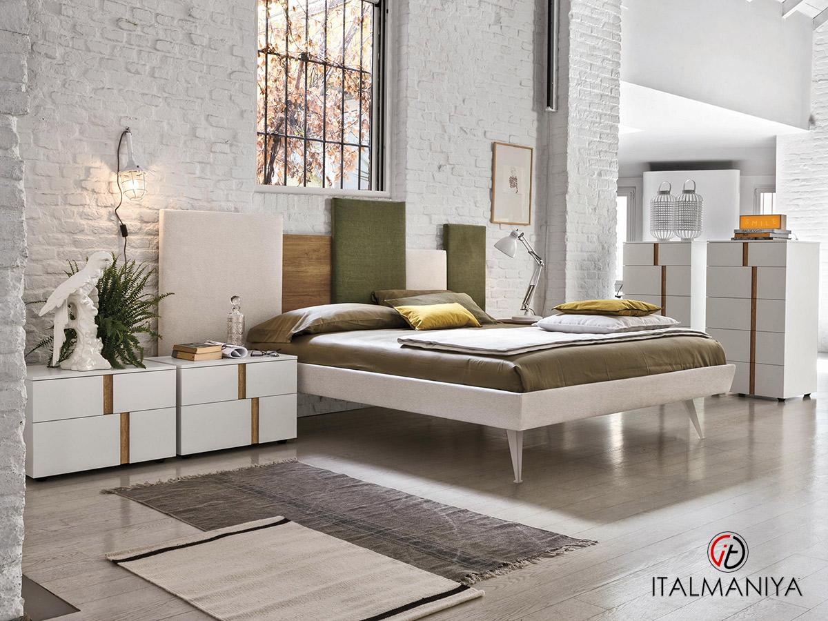 Фото 6 - Спальня Skyline фабрики Tomasella